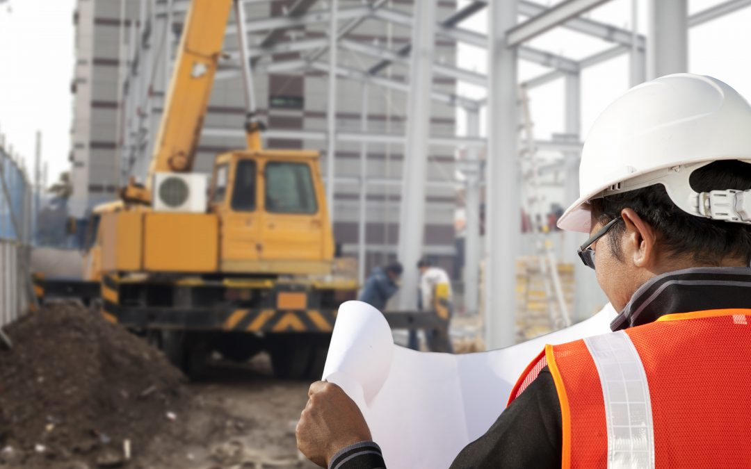 Top 5 Things to Look for in an Excavation Contractor