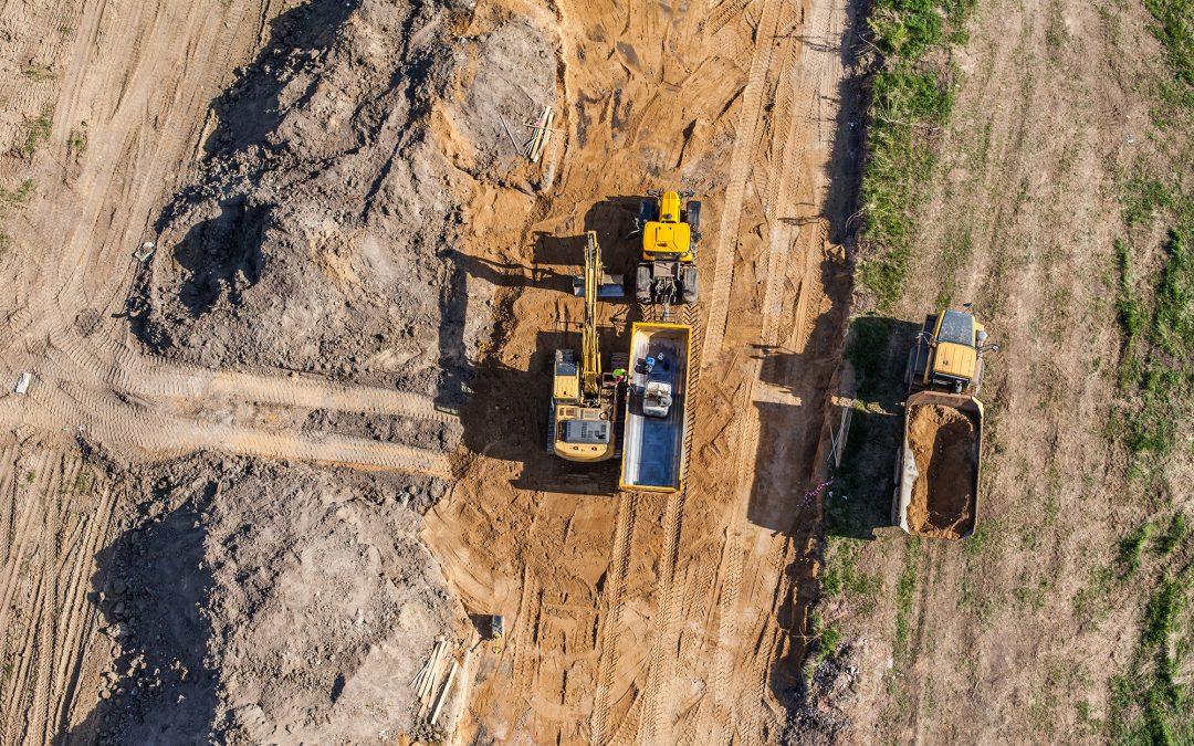 Hydro Excavation vs Air Excavation