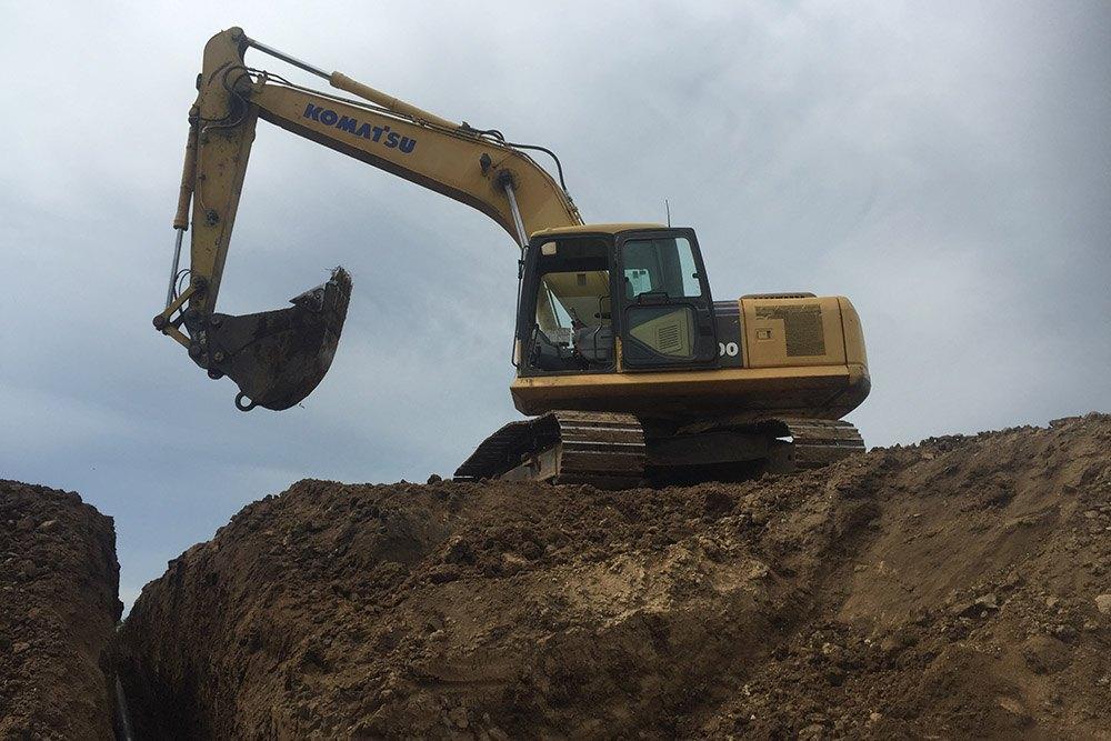 10 Types of Excavation