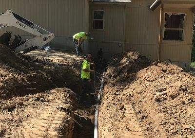 Full-Service Drilling Contractor in Kansas City | Earthworkz